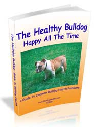 Healthy Bulldog E-book